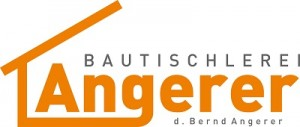 Logo Bautischlerei Angerer