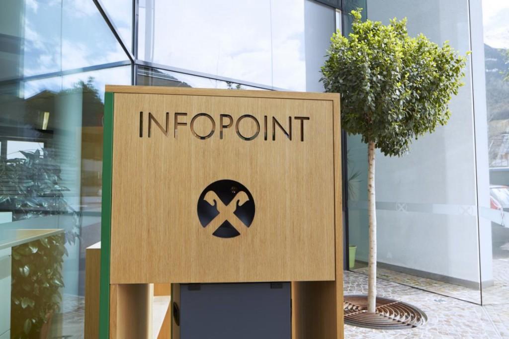 Foto 3 Objekt Infopoint 203265