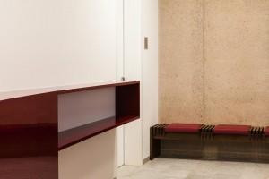 OVEG - Regal und Sitzbank