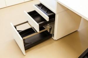 OVEG - Schreibtisch