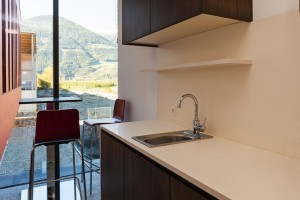 OVEG - Teeküche Büroräume